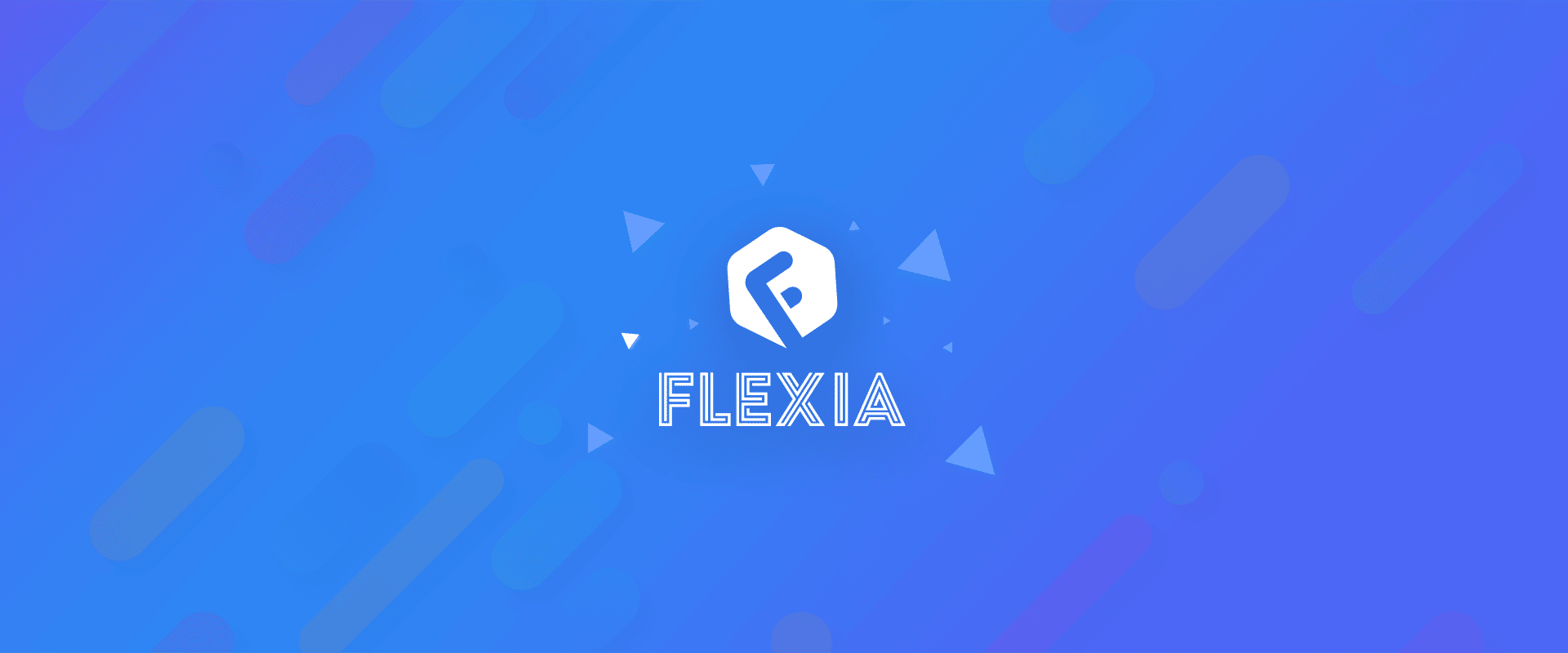Flexia - one theme to rule 'em all 16