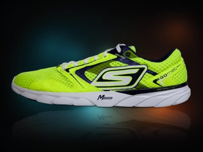 Super Running Shoe 1
