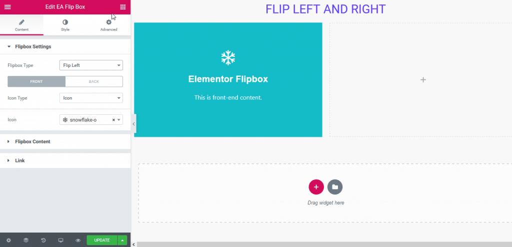 Flip Box 2