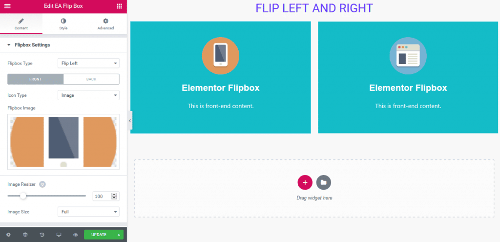 Flip Box 4