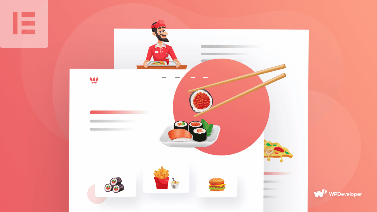 Create A Killer Landing Page For Restaurant Business 4