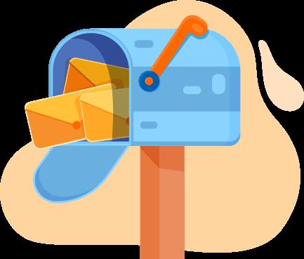 Mailchimp 80