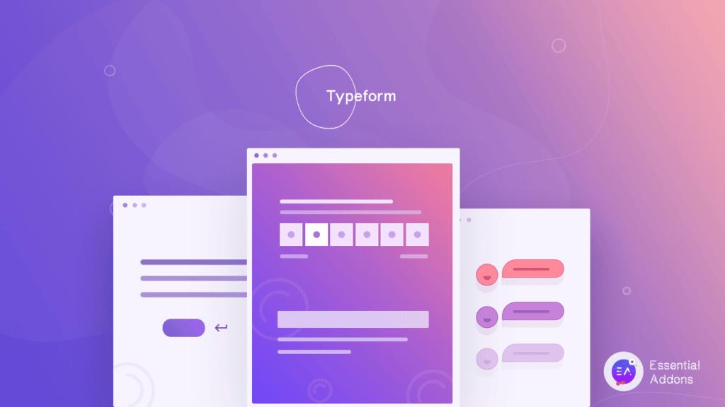 EA Typeform