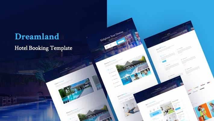 Create A Stunning Hotel Booking Website On WordPress [Without Coding] 1
